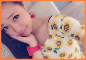 亀田姫月の水着画像がかわいい!昔と鼻&目が変わった?熱愛彼氏は誰?