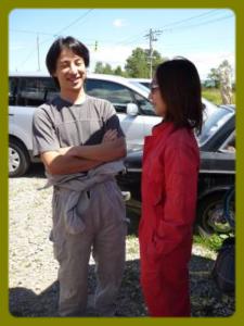 西村博之(ひろゆき)が嫁の植木由佳と結婚理由は!子供は?若い頃がブサイク?